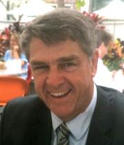 Steve Newnham